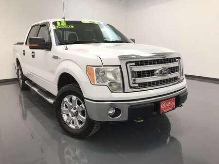 2013 Ford F-150  for Sale  - 15998A  - C & S Car Company