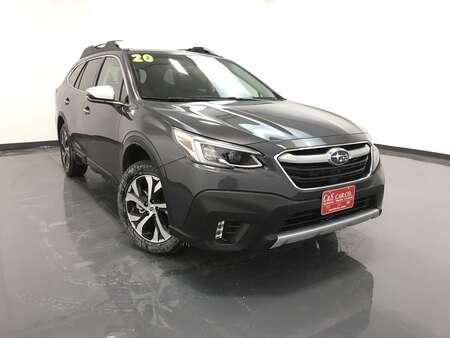2020 Subaru Outback Touring XT w/ Eyesight for Sale  - SB8575  - C & S Car Company