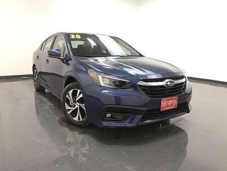 2020 Subaru Legacy Premium 2.5i w/ Eyesight for Sale  - SB8574  - C & S Car Company