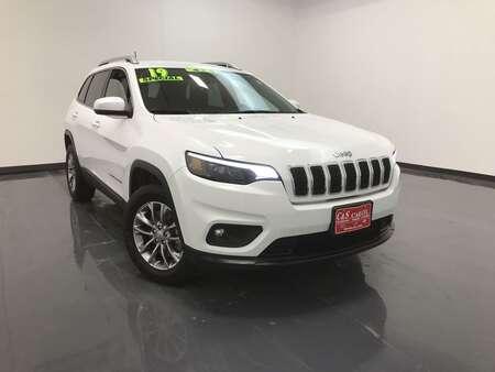 2019 Jeep Cherokee Latitude 4X4 for Sale  - HY8370A  - C & S Car Company