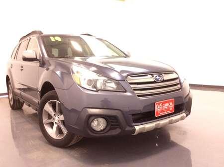 2014 Subaru Outback Touring for Sale  - SB8535A1  - C & S Car Company