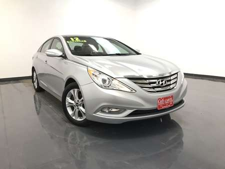 2012 Hyundai Sonata Limited for Sale  - SC7884A  - C & S Car Company
