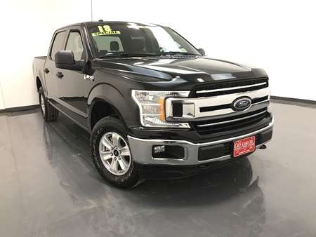 2018 Ford F-150 XLT 4WD for Sale  - 16103  - C & S Car Company
