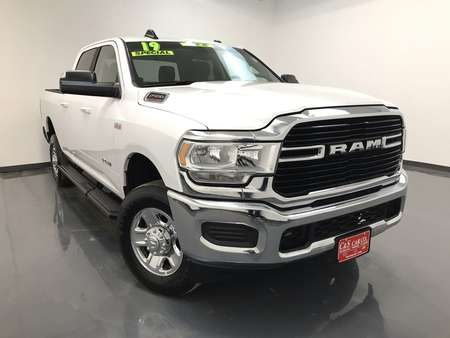 2019 Ram 2500 Big Horn 4X4 for Sale  - 16109  - C & S Car Company