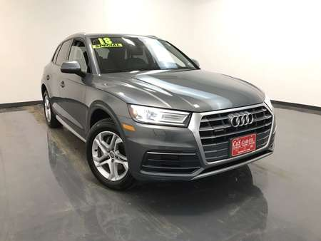 2018 Audi Q5 Premium Quattro 2.0 for Sale  - 16100  - C & S Car Company