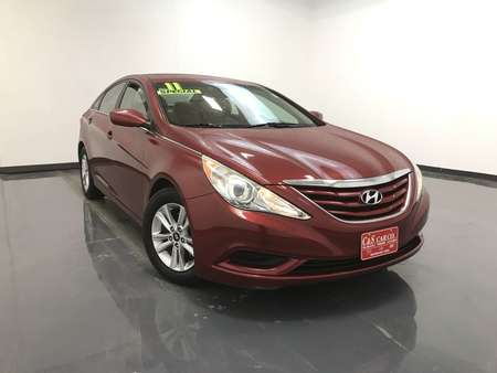 2011 Hyundai Sonata GLS for Sale  - SB8549B  - C & S Car Company