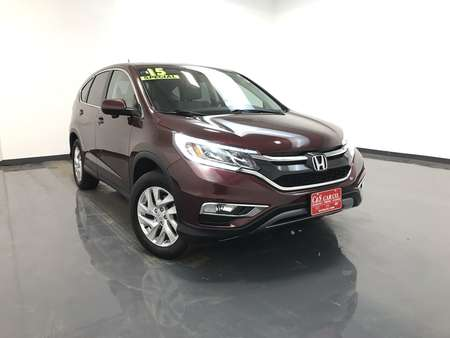 2015 Honda CR-V EX FWD for Sale  - SB7234A  - C & S Car Company
