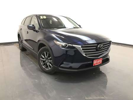 2020 Mazda CX-9 Touring AWD for Sale  - MA3355  - C & S Car Company