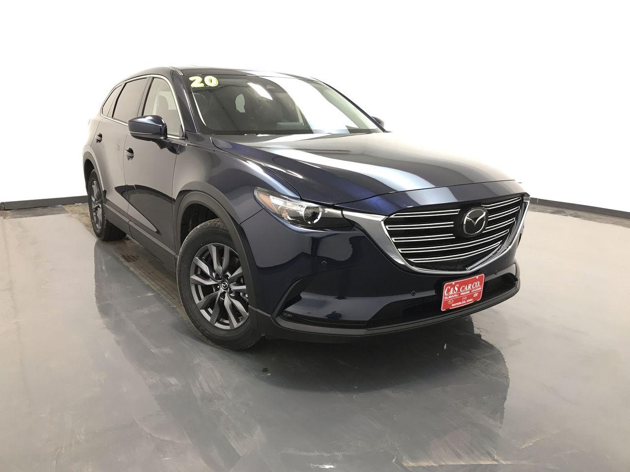 2020 Mazda CX-9 Touring AWD  - MA3355  - C & S Car Company
