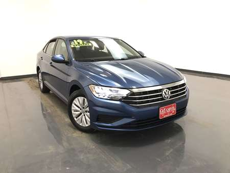 2019 Volkswagen Jetta 4D Sedan 6sp for Sale  - SB8510A  - C & S Car Company