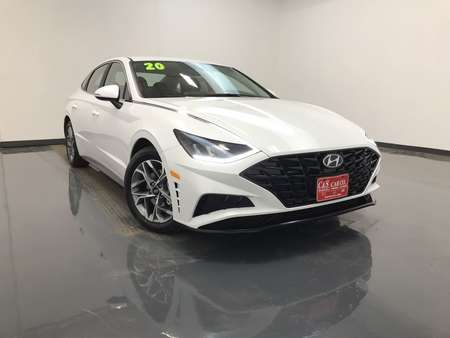 2020 Hyundai Sonata SEL for Sale  - HY8381  - C & S Car Company
