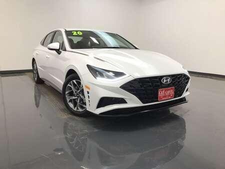 2020 Hyundai Sonata SEL for Sale  - HY8381  - C & S Car Company