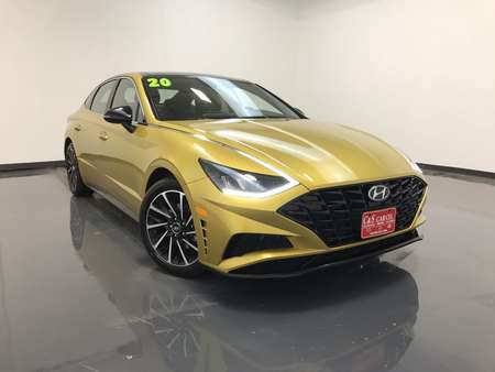 2020 Hyundai Sonata SEL PLUS for Sale  - HY8382  - C & S Car Company