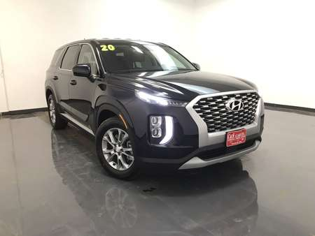 2020 Hyundai PALISADE SE AWD for Sale  - HY8378  - C & S Car Company