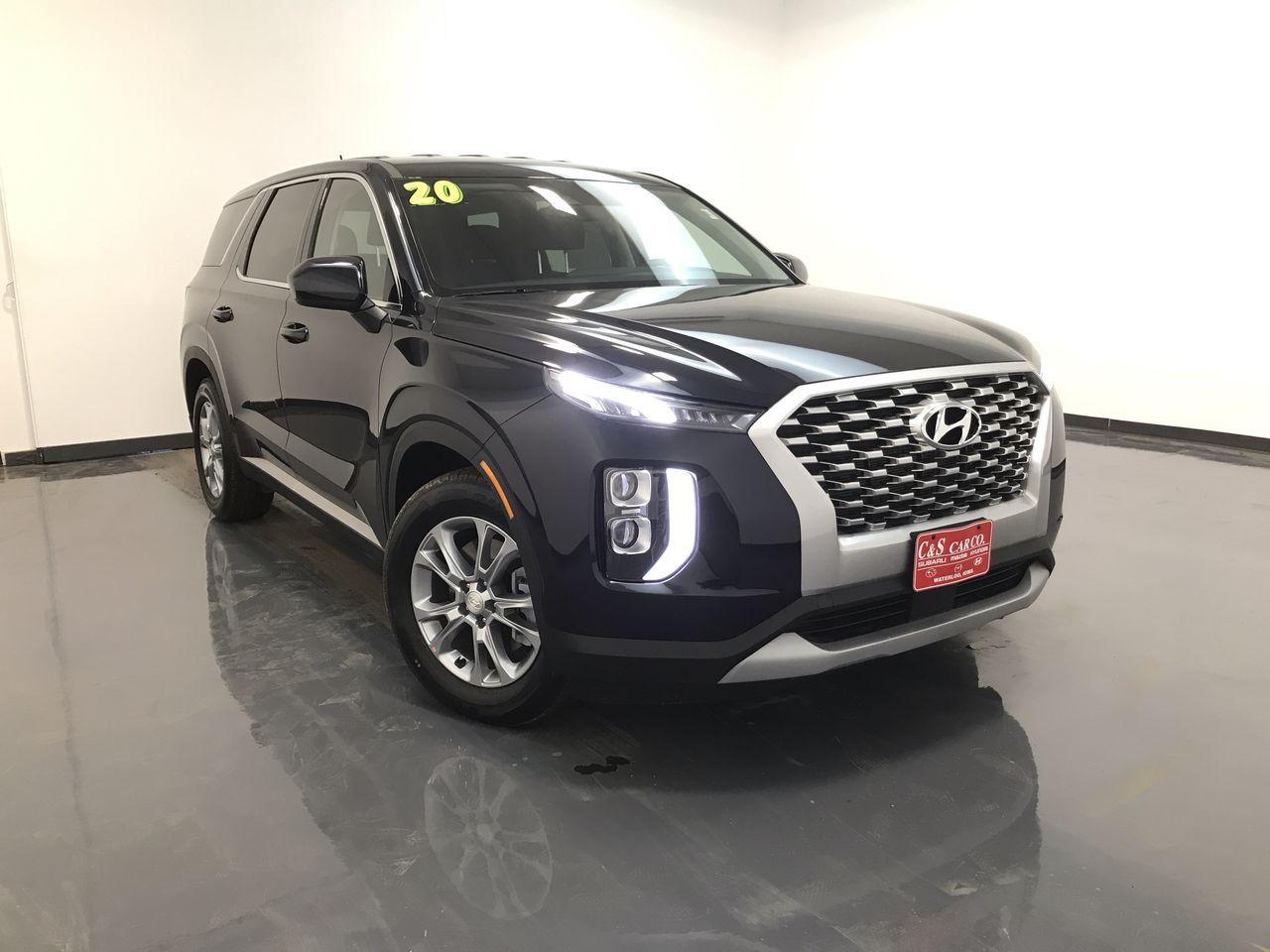 2020 Hyundai PALISADE SE AWD  - HY8378  - C & S Car Company