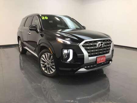 2020 Hyundai PALISADE  for Sale  - HY8377  - C & S Car Company