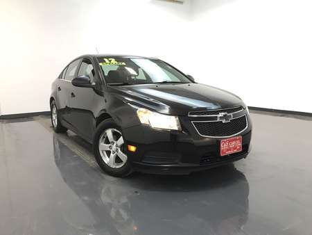 2012 Chevrolet Cruze LT for Sale  - SB8588A  - C & S Car Company