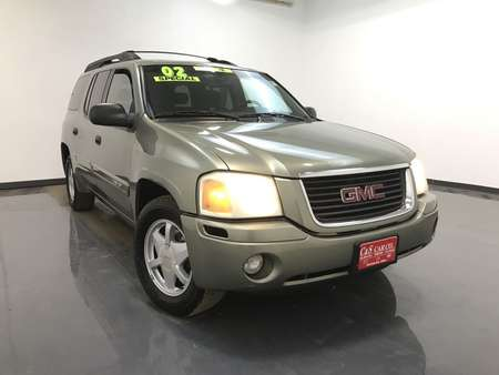 2002 GMC Envoy XL  for Sale  - 16090A  - C & S Car Company