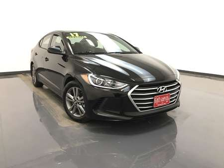 2017 Hyundai Elantra SE for Sale  - HY8376A  - C & S Car Company