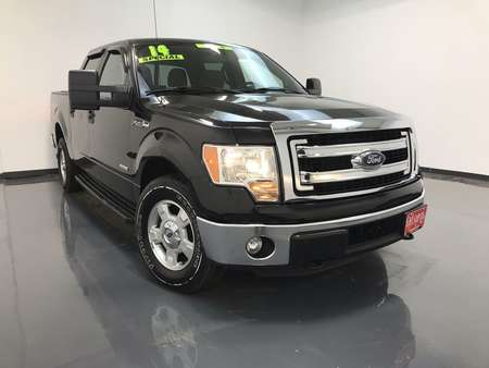 2014 Ford F-150 XLT 4WD for Sale  - HY7940A  - C & S Car Company