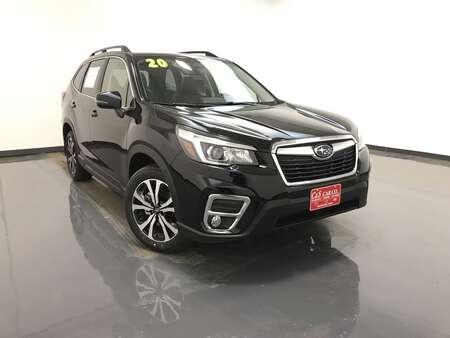 2020 Subaru Forester Limited 2.5i w/ Eyesight for Sale  - SB8600  - C & S Car Company