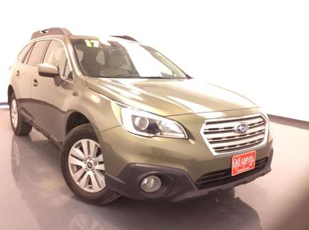 2017 Subaru Outback 4D Wagon for Sale  - SB8560A  - C & S Car Company