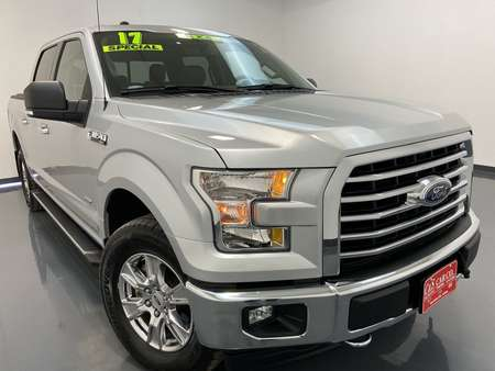 2017 Ford F-150 XLT for Sale  - HY8377A  - C & S Car Company