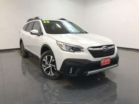 2020 Subaru Outback  for Sale  - SB8611  - C & S Car Company