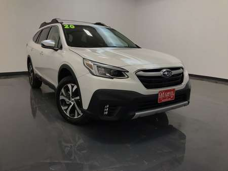 2020 Subaru Outback Touring w/ Eyesight for Sale  - SB8608  - C & S Car Company