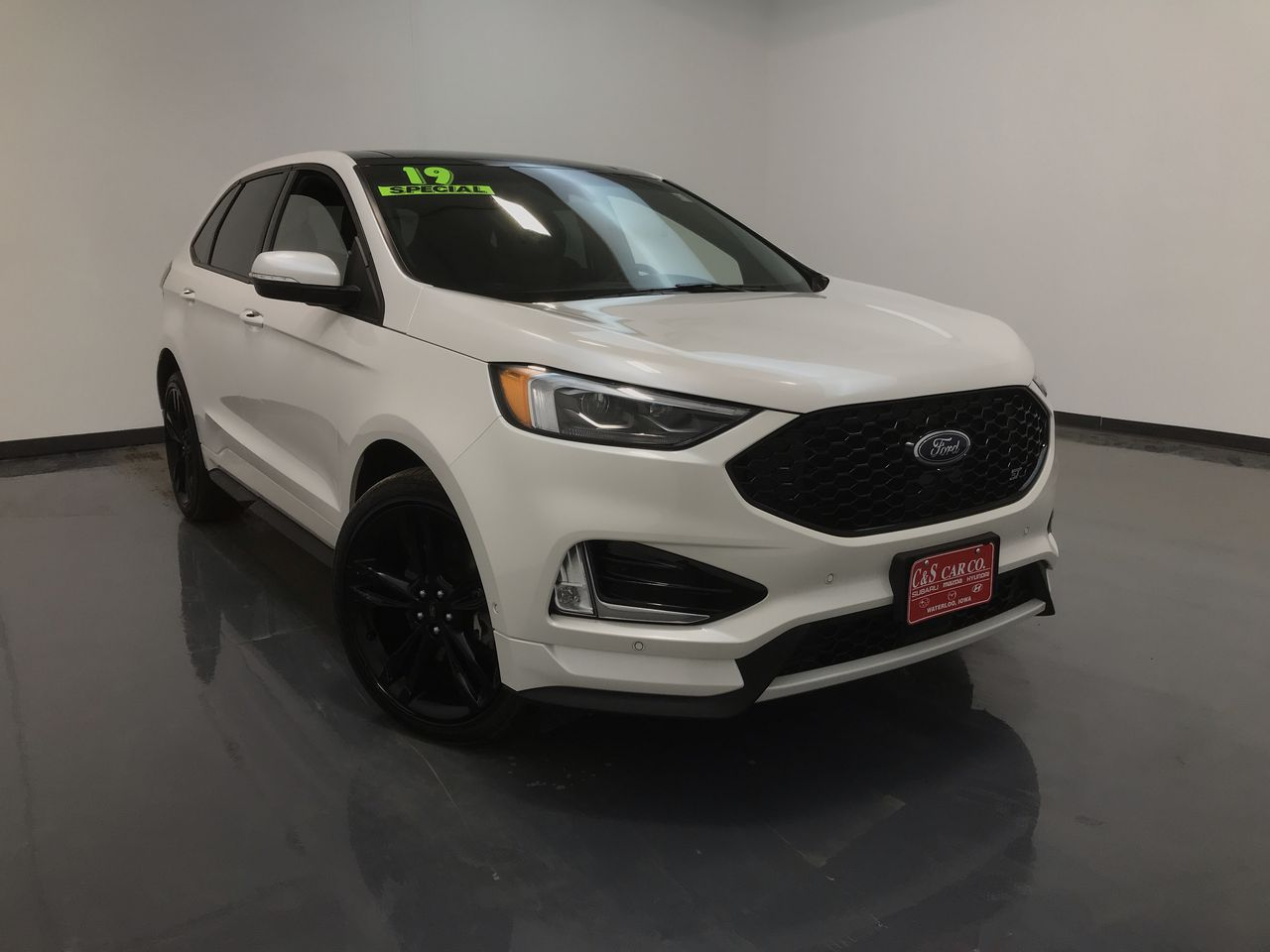 2019 Ford Edge  - C & S Car Company
