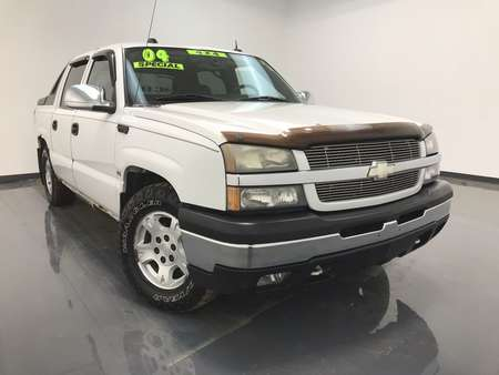 2004 Chevrolet Avalanche Z71 Crew Cab for Sale  - 16016B  - C & S Car Company