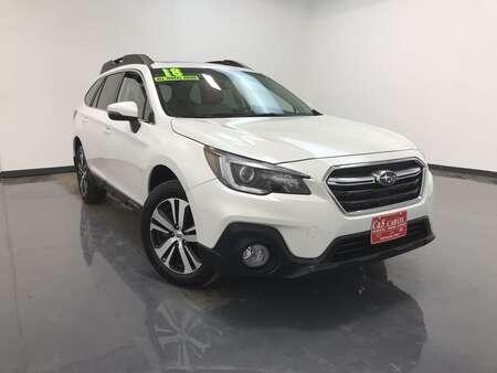2018 Subaru Outback Limited 2.5i w/ Eyesight for Sale  - SB8542A  - C & S Car Company