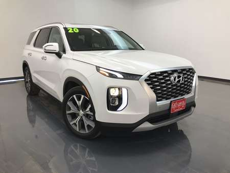 2020 Hyundai PALISADE SEL AWD for Sale  - HY8387  - C & S Car Company