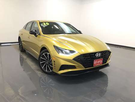 2020 Hyundai Sonata SEL Plus for Sale  - HY8386  - C & S Car Company