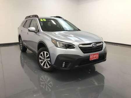 2020 Subaru Outback Premium w/ Eyesight for Sale  - SB8620  - C & S Car Company
