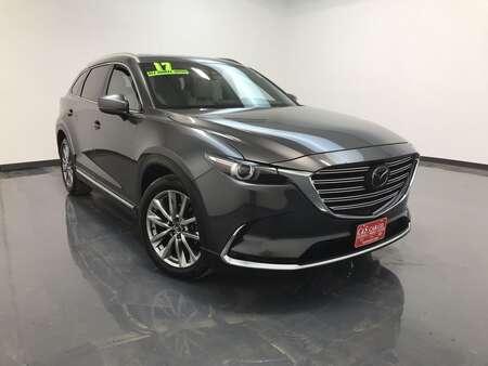 2017 Mazda CX-9 Grand Touring for Sale  - MA3344A1  - C & S Car Company