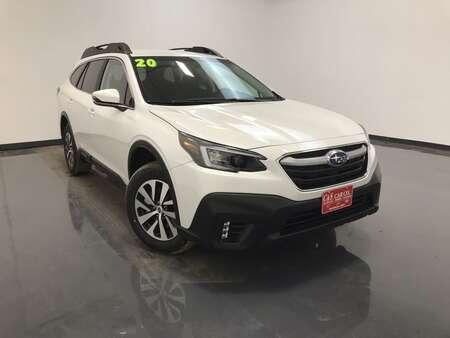 2020 Subaru Outback Premium w/ Eyesight for Sale  - SC8629  - C & S Car Company