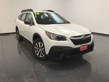 2020 Subaru Outback LDB w/ Eyesight for Sale  - SC8626  - C & S Car Company