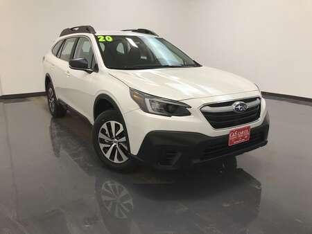 2020 Subaru Outback LDB w/ Eyesight for Sale  - SC8626  - C & S Car Company