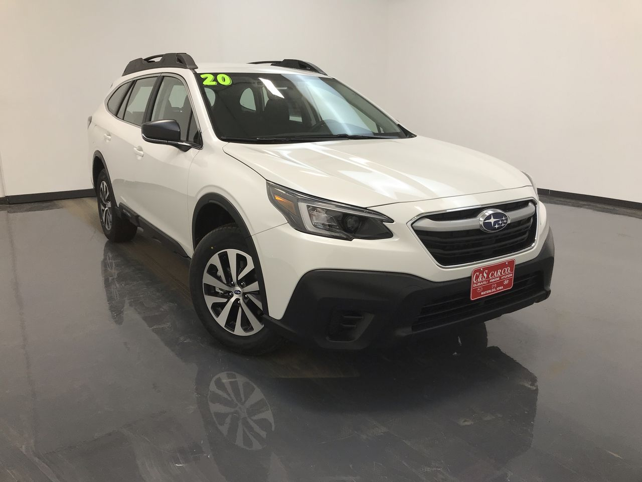 2020 Subaru Outback LDB w/ Eyesight  - SC8626  - C & S Car Company