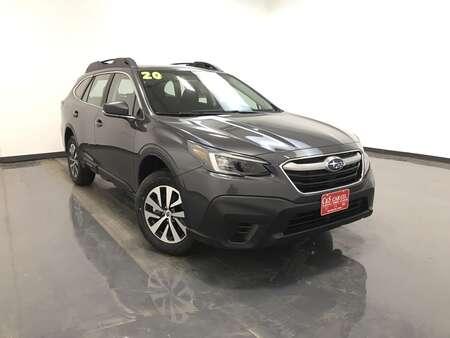 2020 Subaru Outback LDB w/ Eyesight for Sale  - SC8624  - C & S Car Company