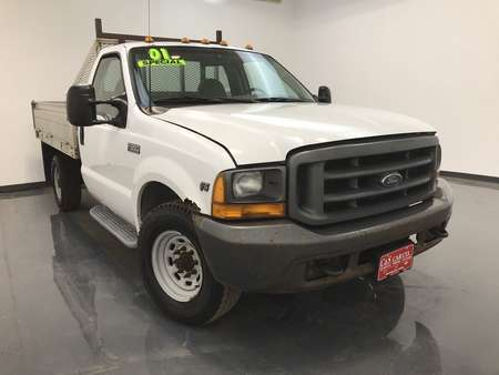 2001 Ford F-350  for Sale  - 16154  - C & S Car Company