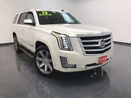 2015 Cadillac Escalade Luxury 4WD for Sale  - 16157  - C & S Car Company