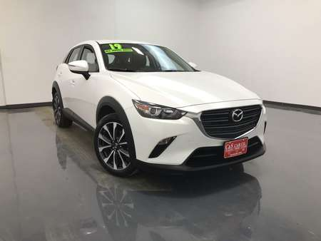 2019 Mazda CX-3 Touring AWD for Sale  - 16158  - C & S Car Company