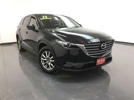 2017 Mazda CX-9 Touring AWD for Sale  - 16103A  - C & S Car Company