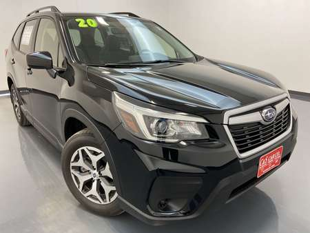 2020 Subaru Forester  for Sale  - SB8635  - C & S Car Company