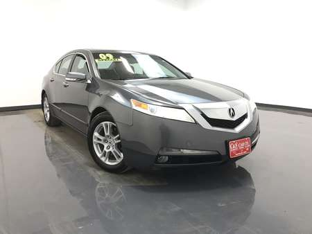 2009 Acura TL Tech package for Sale  - SB7827B  - C & S Car Company