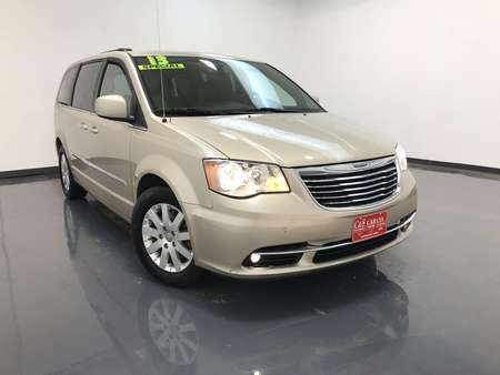 2013 Chrysler Town & Country Touing for Sale  - SB8636A  - C & S Car Company