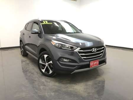 2017 Hyundai Tucson Sport AWD for Sale  - HY8291A  - C & S Car Company