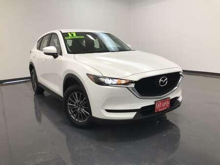 2017 Mazda CX-5 Sport AWD for Sale  - SB8554B  - C & S Car Company